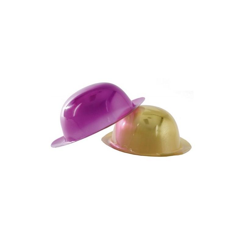 Chistera plastico (surtido colores)