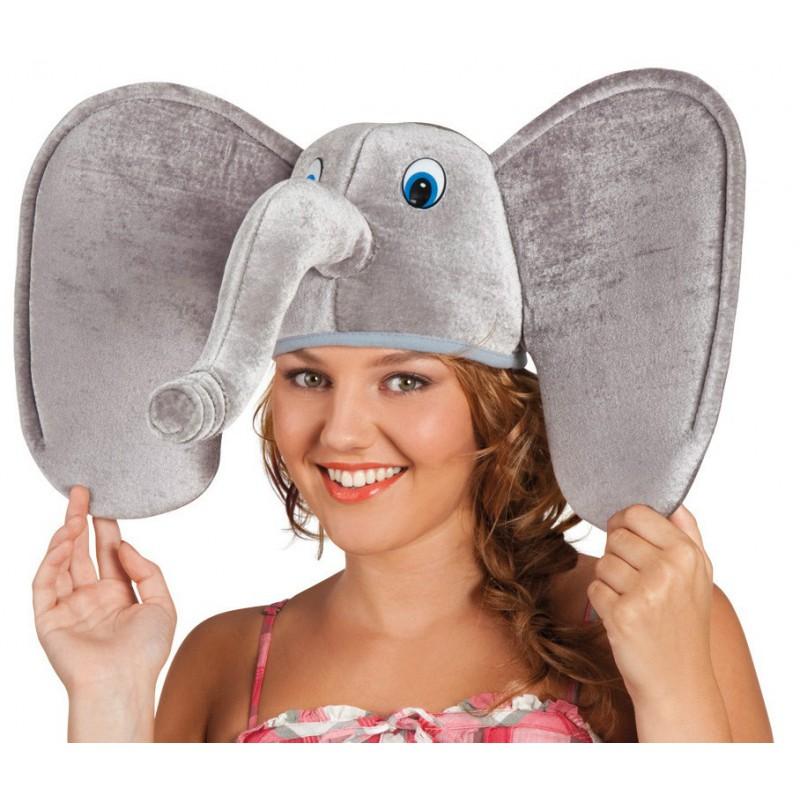 Gorro Elefante