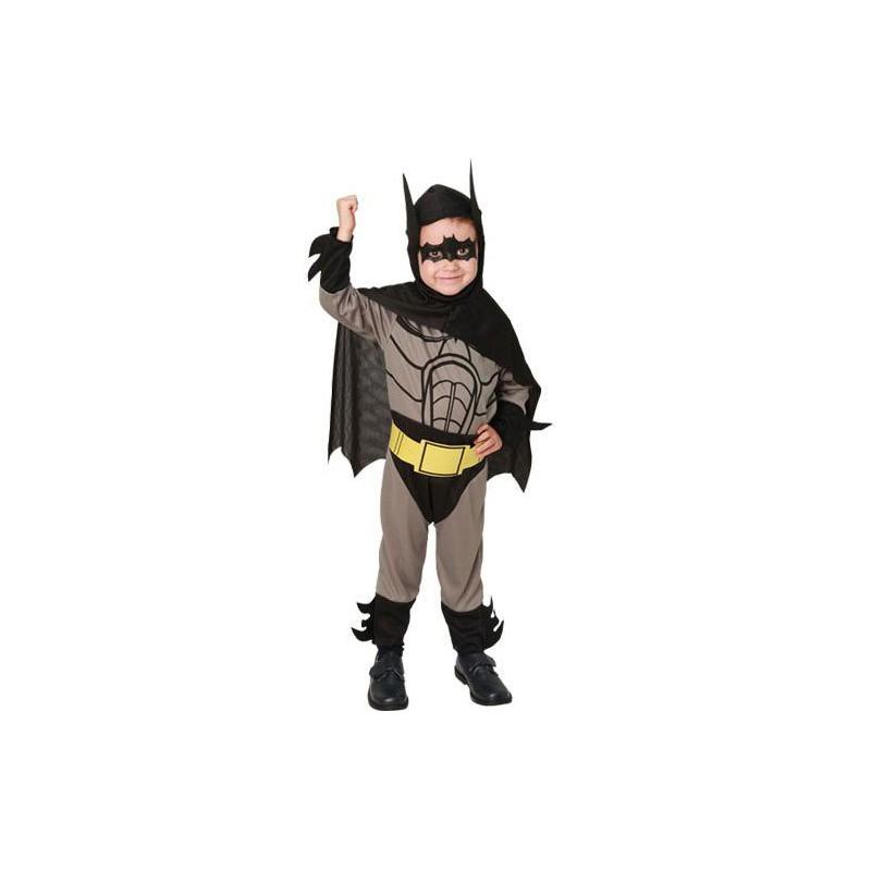 Batman baby
