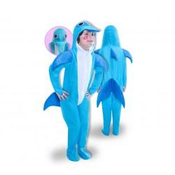 Delfin pez