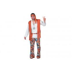 Hippie chico