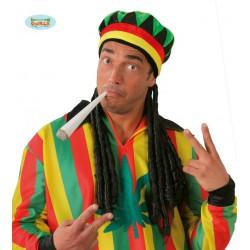 Gorra Jamaicana