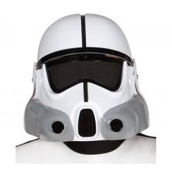 Casco soldado galaxia