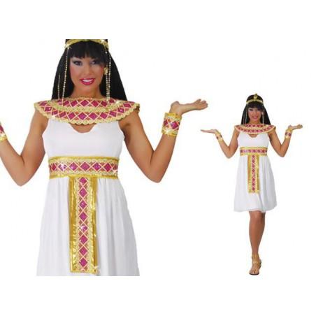 Disfraz cleopatra adulto