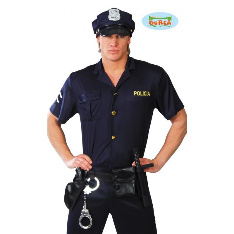 Cinturon policia