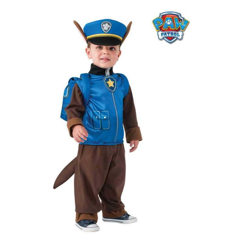Disfraz de policia Chase patrulla canina