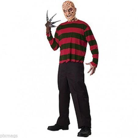 Kit Freddy Krueger