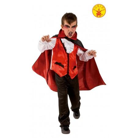 Disfraz Dracula Vampiro
