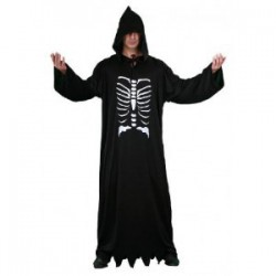 Disfraz túnica de la muerte