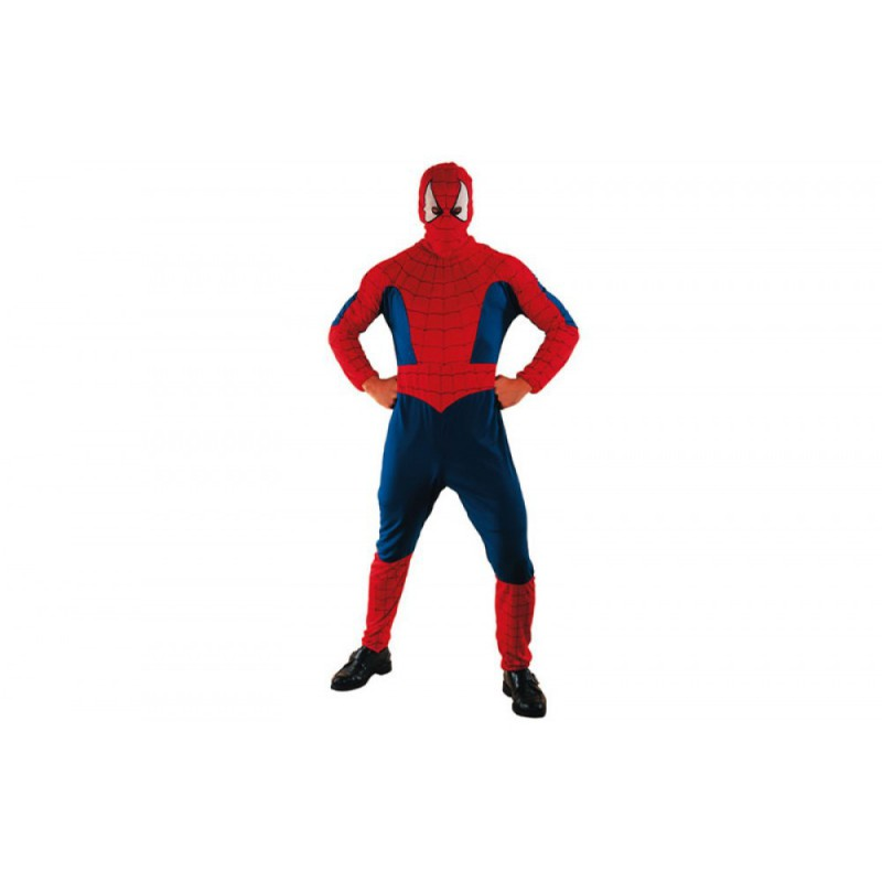 Spiderman adulto