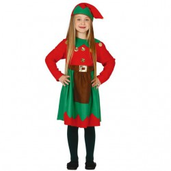 Elfa /Duende elfo