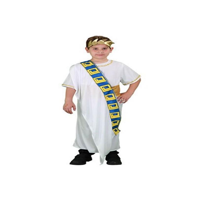 Senador romano niño