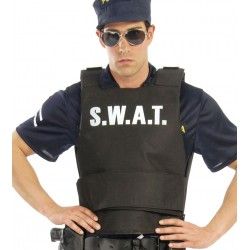 CHALECO POLICIA SWAT