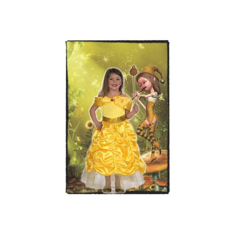 Bella amarillo