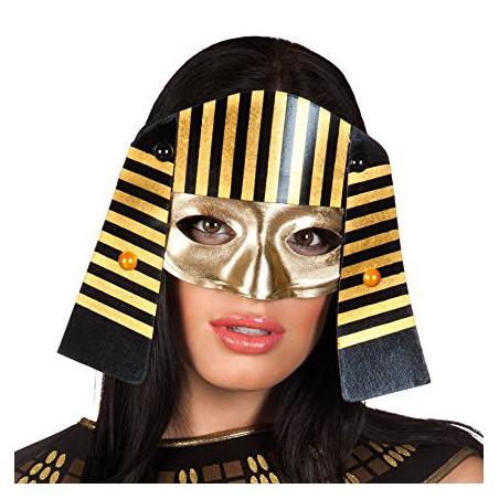 Antifaz egipcio