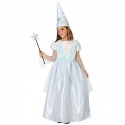 Disfraz Hada Madrina infantil