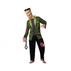 Disfraz Frankenstein