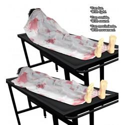 Cadaver 170 cm.