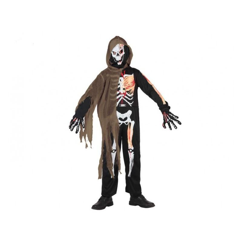 Disfraz Esqueleto Arapos
