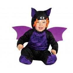 Disfraz de Murciélago Bebe