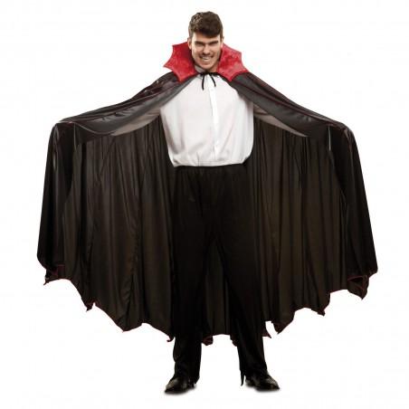 Capa De Luxe Vampiro