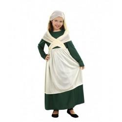 Disfraz de Frutera pastora
