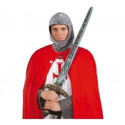 Espada Medieval de 90 cm.
