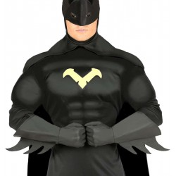 Guantes Super Héroe