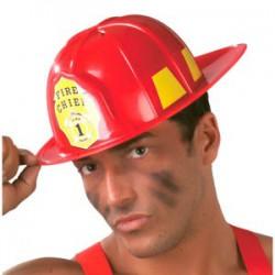 Casco bombero
