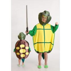 Disfraz Tortuga