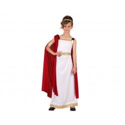 Disfraz Romana infantil