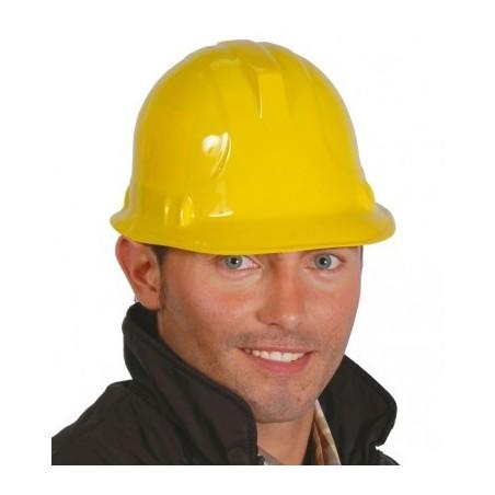 Casco obrero