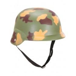 Casco militar
