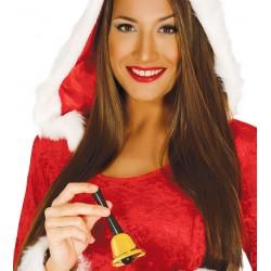 Campana Papa Noel