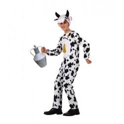 Vaca bebe