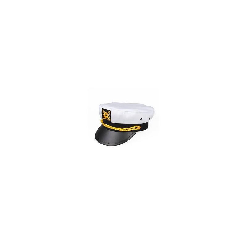 Gorra capitan de barco
