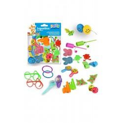 24 Juguetitos para Piñatas