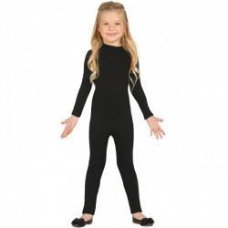 Disfraz Maillot Negro Infantl