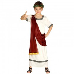 Romano con Capa Infantil