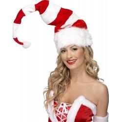 Gorro Papa Noel crazy