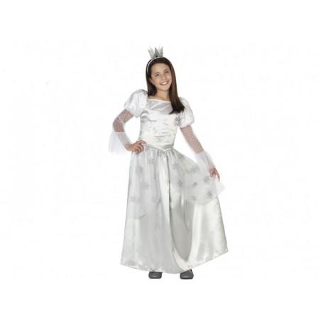 Hada Princesa Blanco