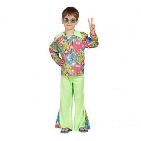 Hippie Infantil Niña