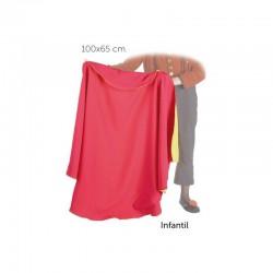 Capote Infantil 100 x 65 cm