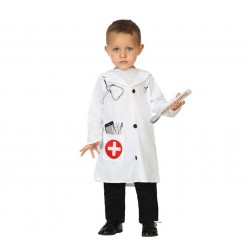 Disfraz de Doctor para bebé