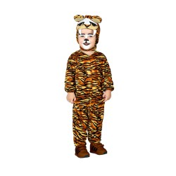 Disfraz Tigre 12-24 meses