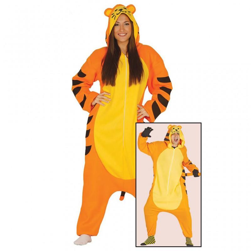 Disfraz Tigre Unisex