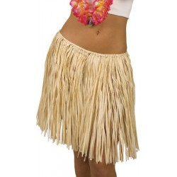 Falda hawaiana - zulu paja