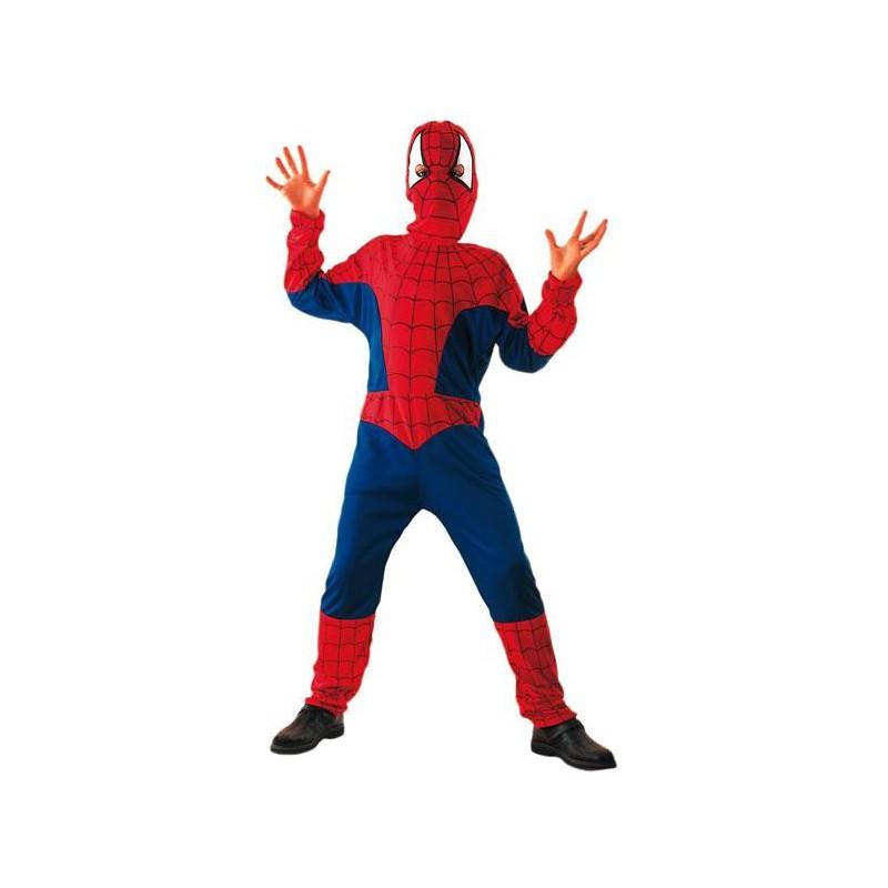 SPIDER HEROE