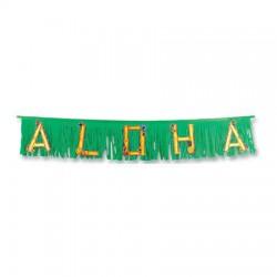 Guirnalda Hawaianan Aloha
