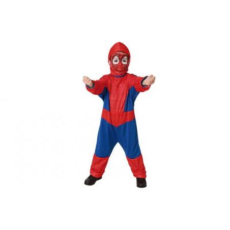 SPIDER HEROE BABY